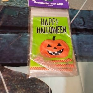 Box #1 of Halloween valued at $40 for $10